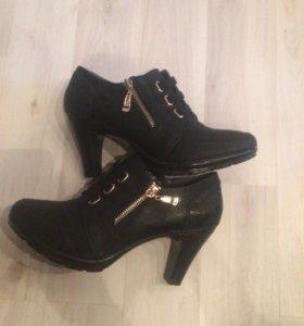 Обувь, 39