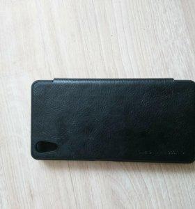 Чехол Nillkin для Sony Xperia X Performance