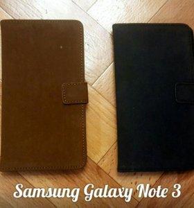 Samsung Galaxy Note 3 Новые чехлы
