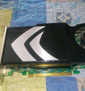 Geforce 9800gt(нерабочая)