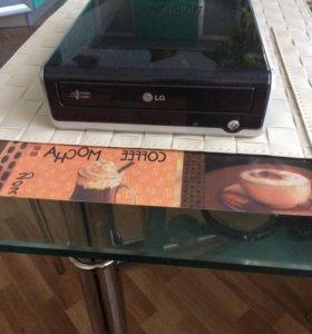 LG DVD/CD привод