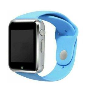 Умные часы smart watch G10D Синие
