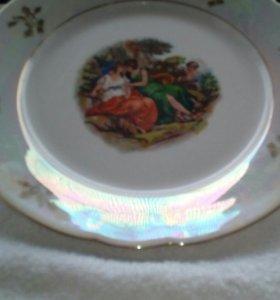 Тарелки блюдо мадонна kahla можно поштучно