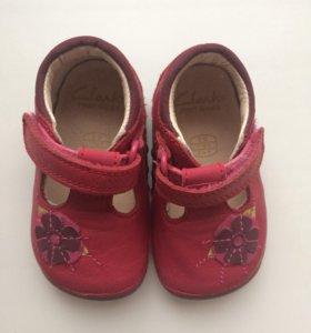 Детская обувь(10-11см)