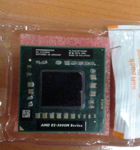 Процессор амd e2-3000m