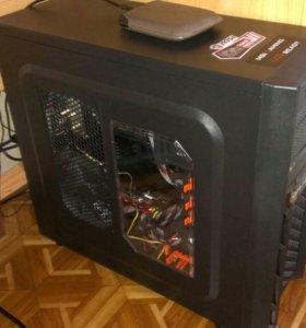 Игровой компъютер