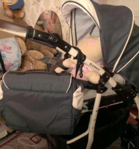 Детская коляска sonic