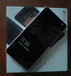 Новый Смартфон  Нокиа Майкрософт.На гарантии!