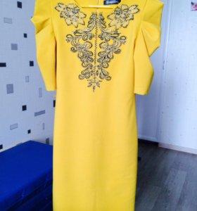 Платье Jeanne Dark