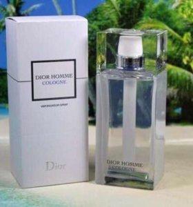Christian Dior Homme Cologne 125 ml тестер