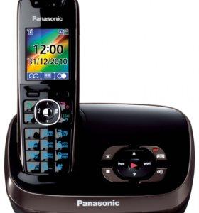Телефон Panasonic KX-TG8521RU