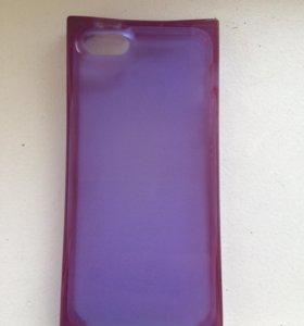 Чехол на iPhone 5/5S/5CE
