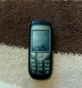 Продам не рабочий телефон Nokia