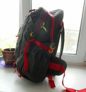 Рюкзак туристический 40л