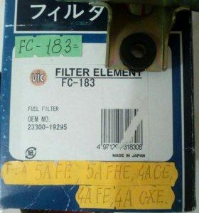 Фильтр топливный FC-183