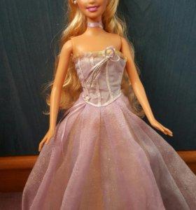 "Кукла барби принцесса Аника из ""Волшебство Пегаса"""