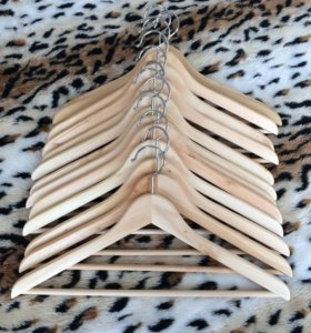 Плечики для одежды, комплект