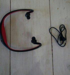 Bluetooth гарнитура для iphon