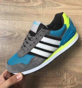 ⭐️Новые Adidas - кроссовки