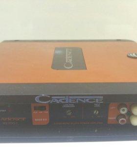 Усилитель-моноблок Cadence xe300