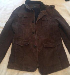 Куртка пиджак мужская
