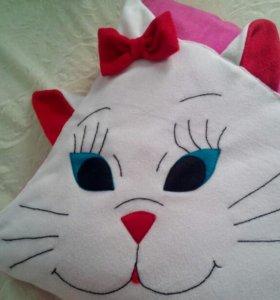 Подушка - котик