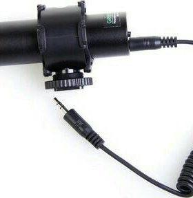 Микрофон GreenBeen GB-VM100S