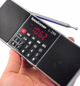 FM радио MP5