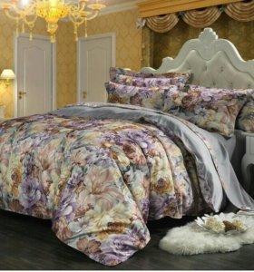 Постельное белье, 2х спальное