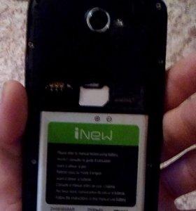Телефон inew m1