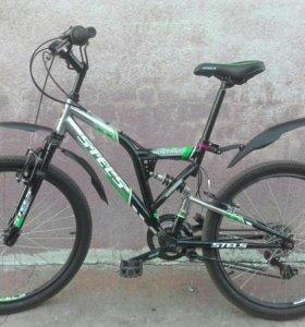 Подростковый велосипед Stels Mustang 24
