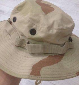 Панама летняя милитари