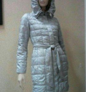 Новая удлиненная куртка