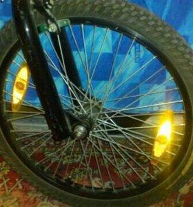 BMX FeltBikes