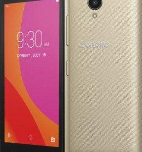 """Новый 4.5"""" Lenovo A2016A40 8 ГБ Золотистый"""