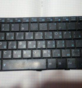 Клавиатура от нэтбука