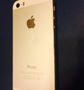 IPhone5S/64GB/Silver