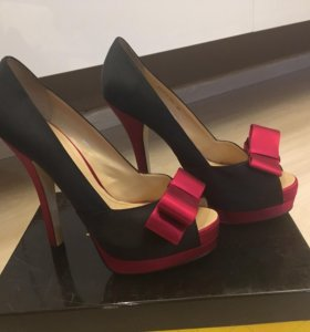 Новые Туфли Dali
