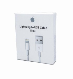 Lightning to USB Cable для iPhone 📱