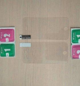 Защитное стекло 3D на iPhone 5/5s и 6/6s