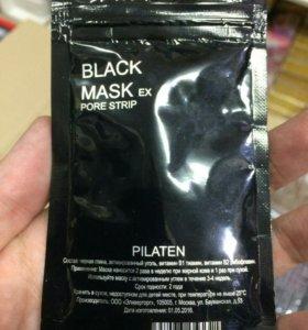 Маска для лица black mask