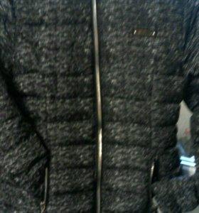 Куртка осения зимняя