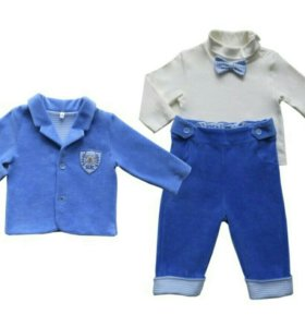 Новый костюм Soni Kids 98 размеры
