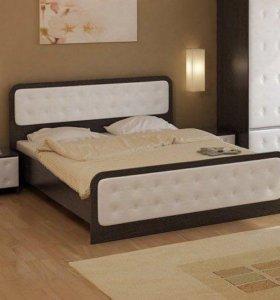 Кровать от Орматек