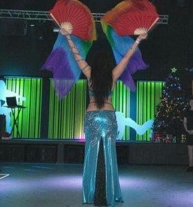 Восточные танцы шоу на праздник