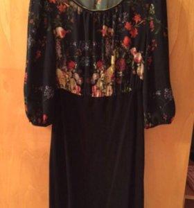 Платье фирмы Lalis