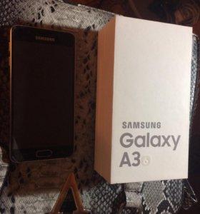 Samsung Galaxy A3 6 (2016)