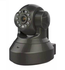 Видеокамера ip новая для видеонаблюдения