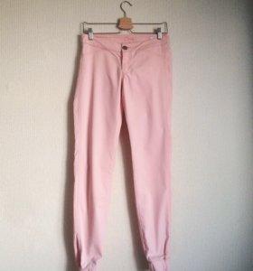 Sirup джинсы розового цвета