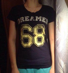 Футболка Dreamer 68 ТВОЁ